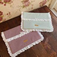 Treat original PC case (gingham check)