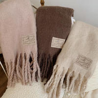 Treat volume fringe muffler