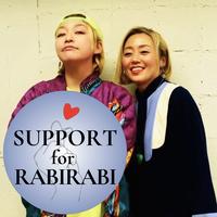 SUPPORT for RABIRABI