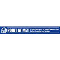【PAM】POINT AT MEラバーバンド