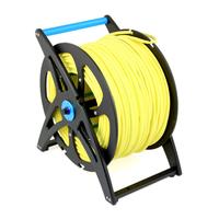BlueRobotics社製 テザーリール(150m巻き) − Fathom Spool - Standard (150m)