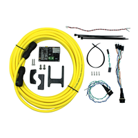 Water Linked Underwater GPS/BlueROV2 Integration Kit