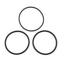 6インチスペア用Oリングセット − Spare O-Ring Set (6″ Series)