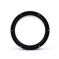 4インチOリングフランジ − O-Ring Flange (4″ Series)