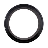 8インチOリングフランジ − O-Ring Flange (8″ Series)