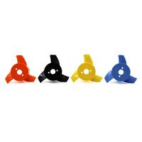 T200 プロペラセット Blue/Black/Yellow/Orange