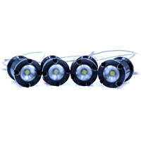 Lumen海中ライト4灯1連(最新リビジョン品) − Lumen Subsea Light (Pre-Connected Sets) - 4