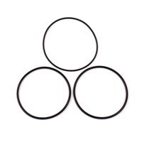 4インチスペア用Oリングセット − Spare O-Ring Set (4″ Series)