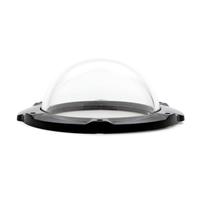 3インチドームエンドキャップ − Dome End Cap (3″ Series)