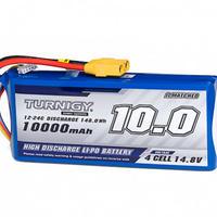 【10Ah 14.8V】 BlueROV2 純正リチウムイオンバッテリー【中容量】