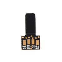 Celsius Fast-Response, ±0.1°C Temperature Sensor (PCB)