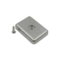 ステンレス製バラスト重り − Stainless Steel Ballast Weight (200 g, 7 oz)