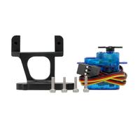 Camera Tilt System (USB Camera)