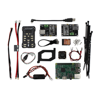 Advanced ROV Electronics Package