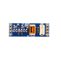 I2C通信用レベルコンバータ − I2C Level Converter