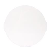 8インチ透明アクリルエンドキャップ − Clear Acrylic End Cap (8″ Series)