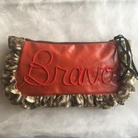 Bises  Bravo! Bag