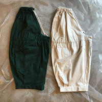 folk made wide cargo pants Lsize