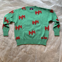 THE ANIMALS OBSERVATORY  RAVEN KIDS SWEATER 12Ysize