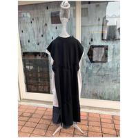UNIONINI side open dress M (150〜160cm)