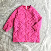 MOUN TEN. quilt mitten coat レディース 0size