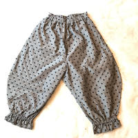 frankygrow  BON BON CUT JQ FRILL PANTS レディースsize