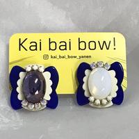 Kai bai bow! てふてふピアス