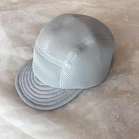 MOUN TEN. double russell mesh jetcapMsize(54〜58㎝)