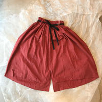 michirico skirt レディース Msize