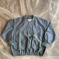 nunuforme jacket L size(120〜130㎝)XL size(135〜145㎝)