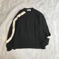 UNIONINI knit pullover Ssize Msize