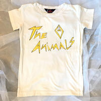 THE ANIMALS OBSERVATORY HIPPO KIDS T-SHIRT 10Ysize(140㎝)12Y(152㎝)