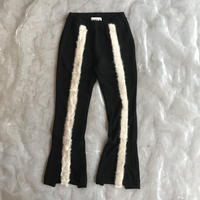 UNIONINI knit pants Ssize