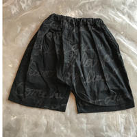 UNIONINIembroidery short pants8〜10y(128㎝〜140㎝)size
