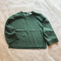eLfin Folk kersey blouse レディースsize