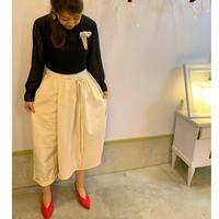 HIBOUDESIGNS パンツ+スカート レディースL size