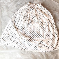 frankygrow  BON BON CUT JQ SWATCHING SKIRT レディースsize