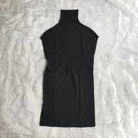 UNIONINI knit vest Msize