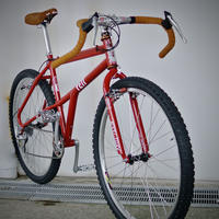 YETI  ULTIMATE Cyclo Crosser
