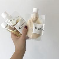 Regene/shampoo treatment set