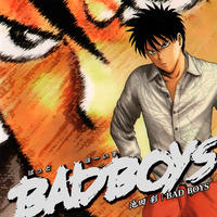 池田彩 6th Single「BAD BOYS / ボクと一緒」