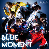 Super Break Dawn   1st Album「 BLUE MOMENT」★ 通常盤(CDのみ)
