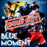 Super Break Dawn   1st Album「 BLUE MOMENT」★ 通常盤(CDのみ)