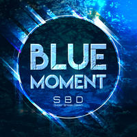 Super Break Dawn 1st Album「 BLUE MOMENT」★ 初回限定盤(CD+DVD)