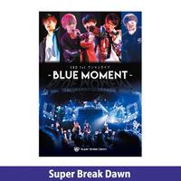 SBD 1stワンマンライブ-BLUE MOMENT-   Blu-ray Disc