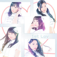 LovRAVE Debut mini ALBUM「1st Lov」