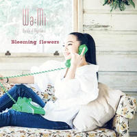 Wa:Mi   Debut Mini Album「Blooming flowers」