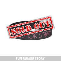 FUN RUMOR STORY  シリコンバンド第5世代