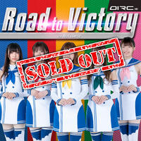 OIRC(仮)1st Single「Road to Victory」