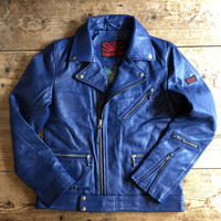 【THUNDER】 LotNo./UJ-1004  RIDE BLUE